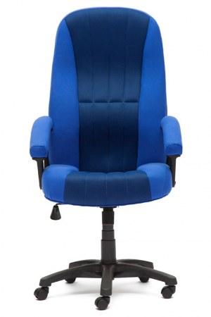 Кресло TetChair СН888 синий