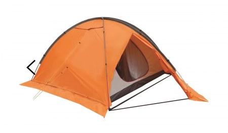 Палатка Nova Tour Хан-Тенгри 4 оранжевый
