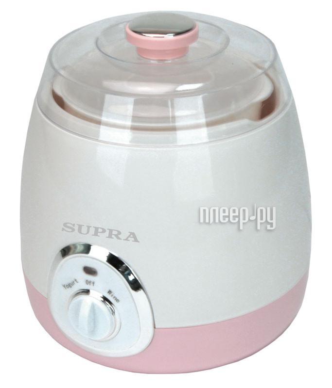 SUPRA YGS-7001 Pink