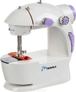 Travola 201 швейная машина