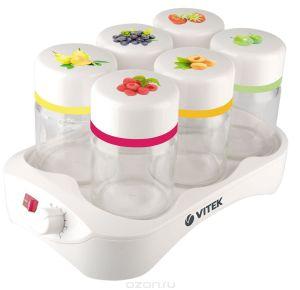 Vitek VT- 2600 W йогуртница