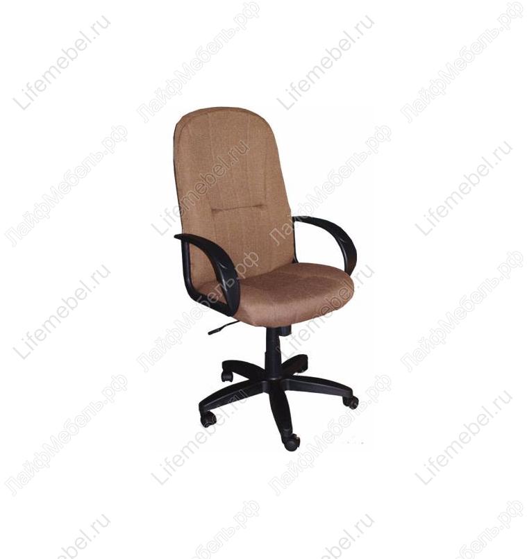 Компьютерное кресло 902F-1 коричневый