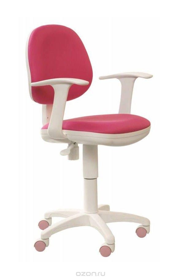 Компьютерное кресло Бюрократ CH-W356AXSN 15-55 Розовый