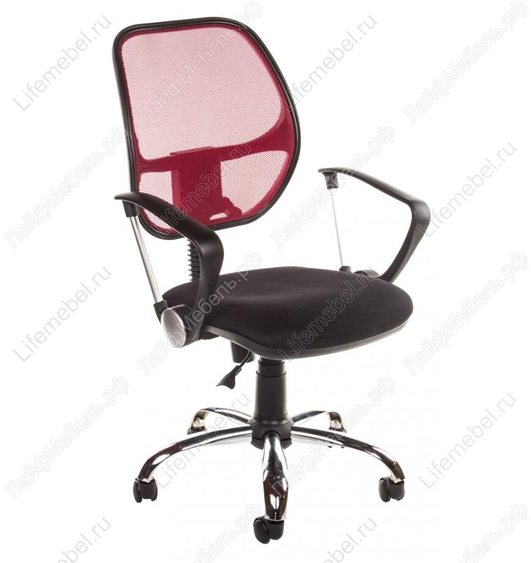 Компьютерное кресло Марс РС-900 бордо