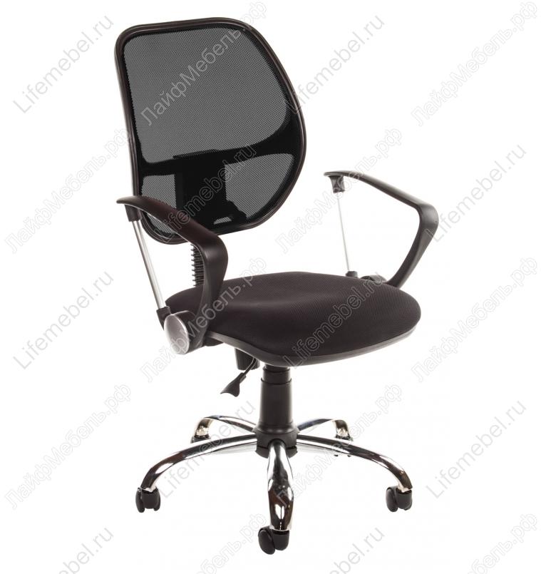 Компьютерное кресло Марс РС-900 черное