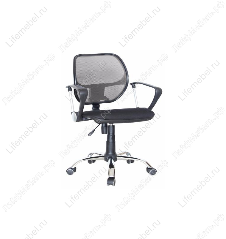 Компьютерное кресло Марс РС-900 серое