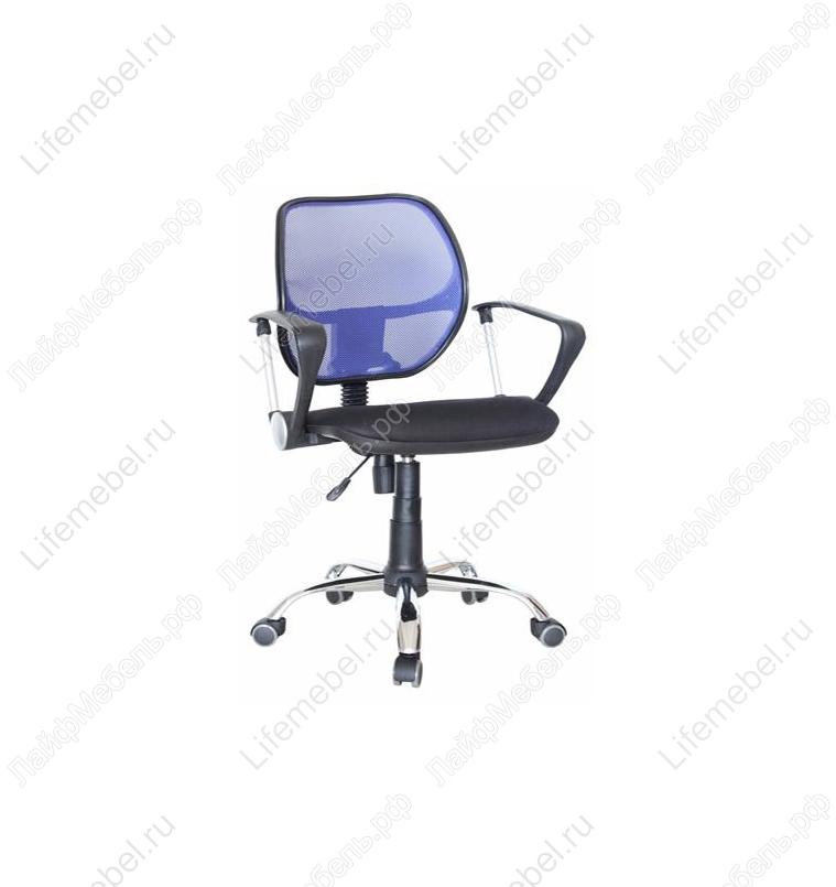 Компьютерное кресло Марс РС-900 синее