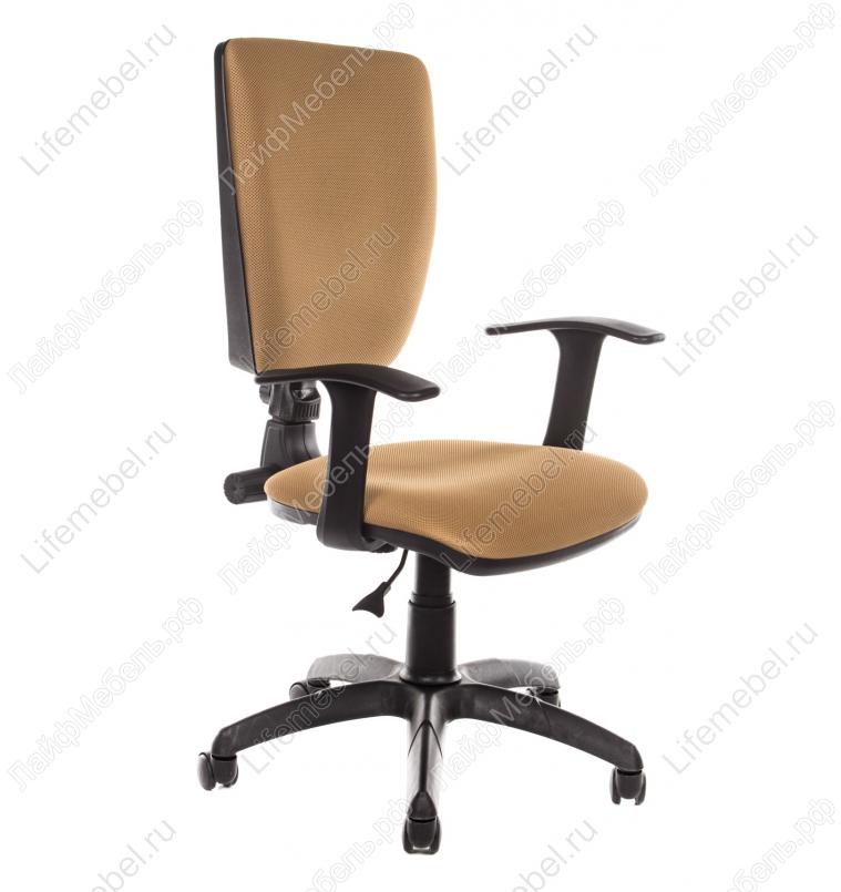 Компьютерное кресло Нота Т бежевое