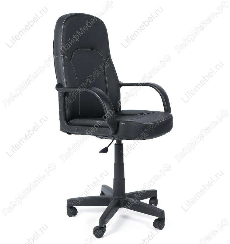 Компьютерное кресло «Парма» (Parma) черный