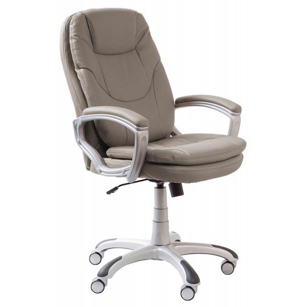 Кресло компьютерное Бюрократ CH-868SAXSN/Grey