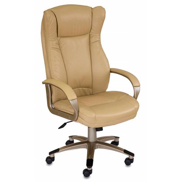 Кресло компьютерное Бюрократ CH-879Y/Beige