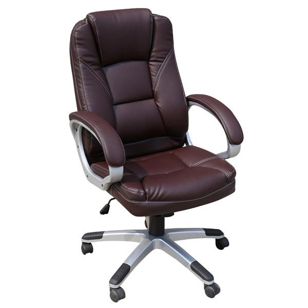 Кресло компьютерное College BX-3177 Brown
