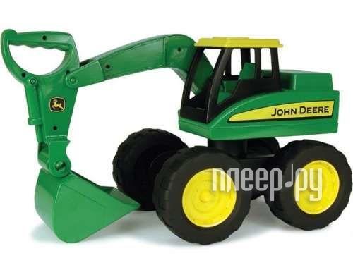 Tomy John Deere Green 35765