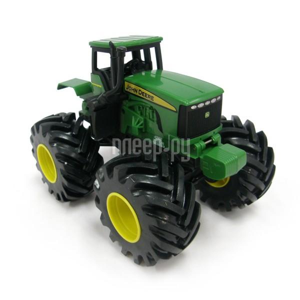 Tomy John Deere Monster Treads Green 42932