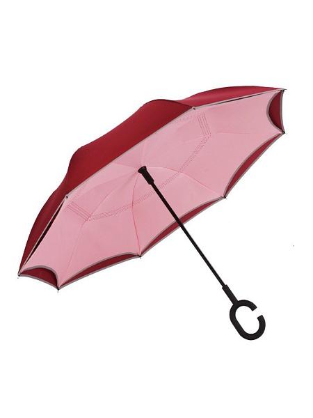 Зонт Наоборот полуавтомат