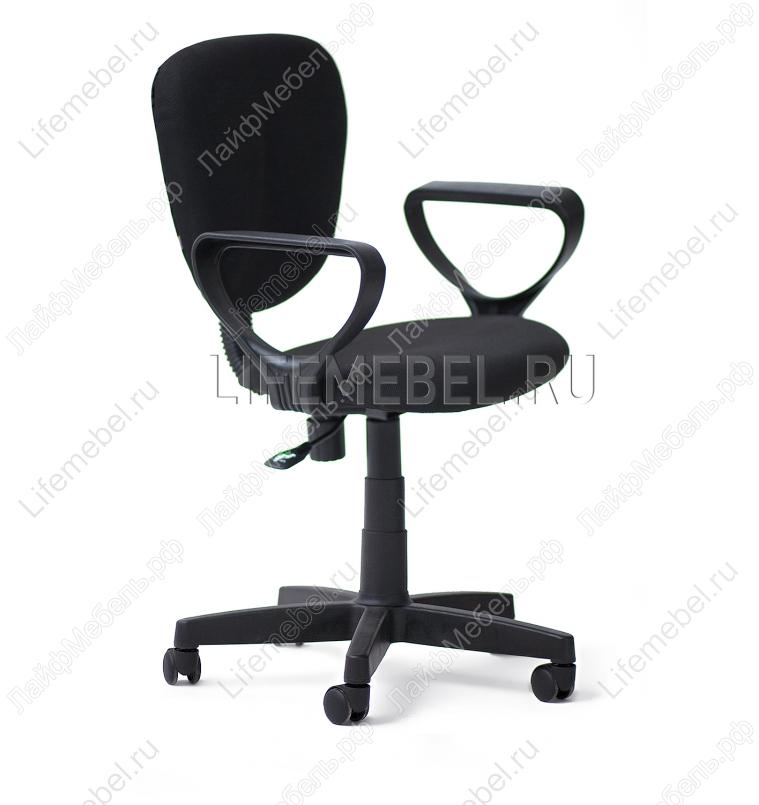 Компьютерное кресло CH413 черный