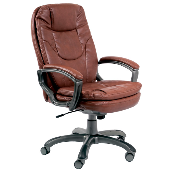 Кресло компьютерное Бюрократ CH-868AXSN/Brown