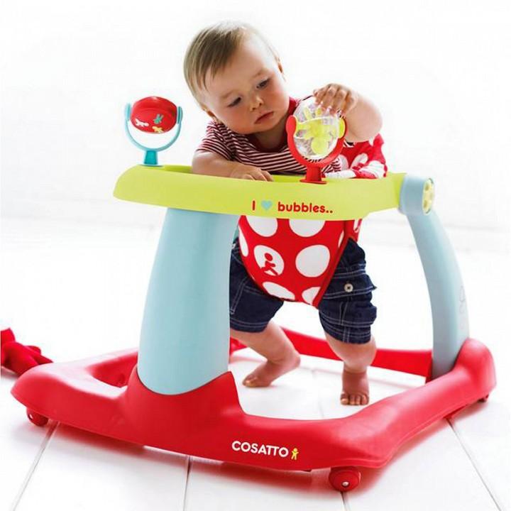 7 моделей детских ходунков: как выбрать, характеристики, плюсы и минусы