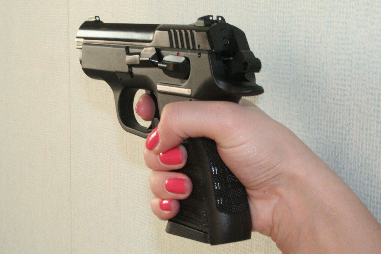 5 лучших пневматических пистолетов