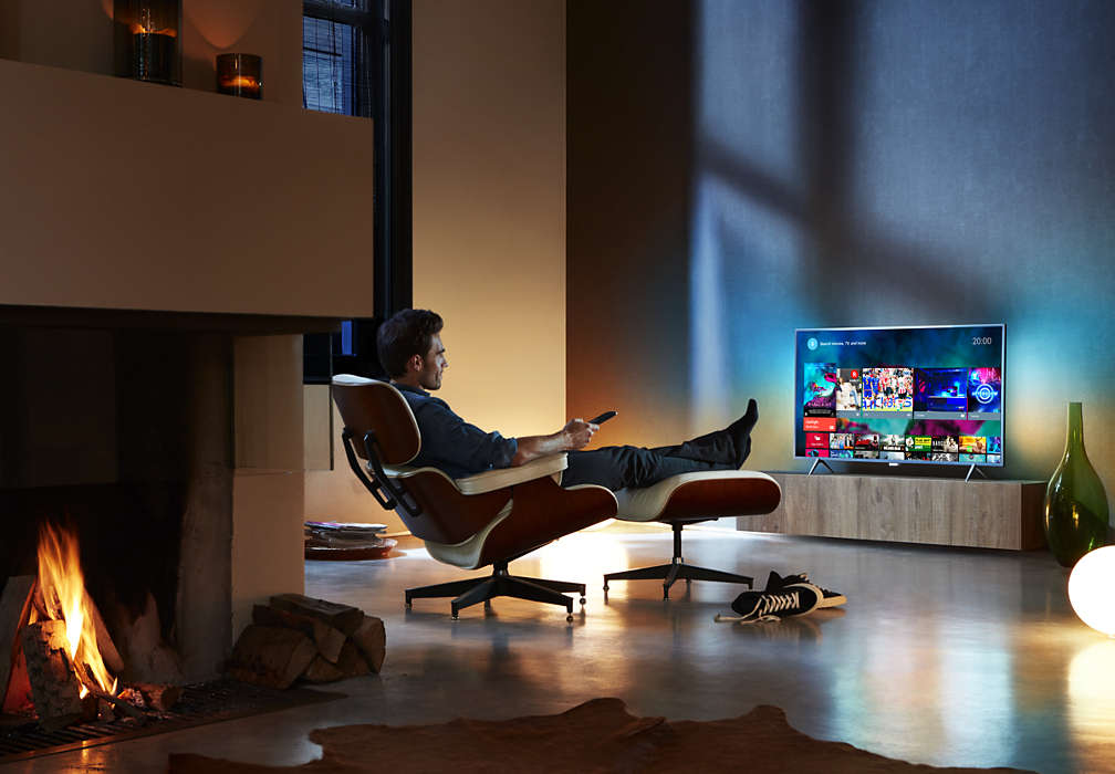 7 лучших смарт-телевизоров