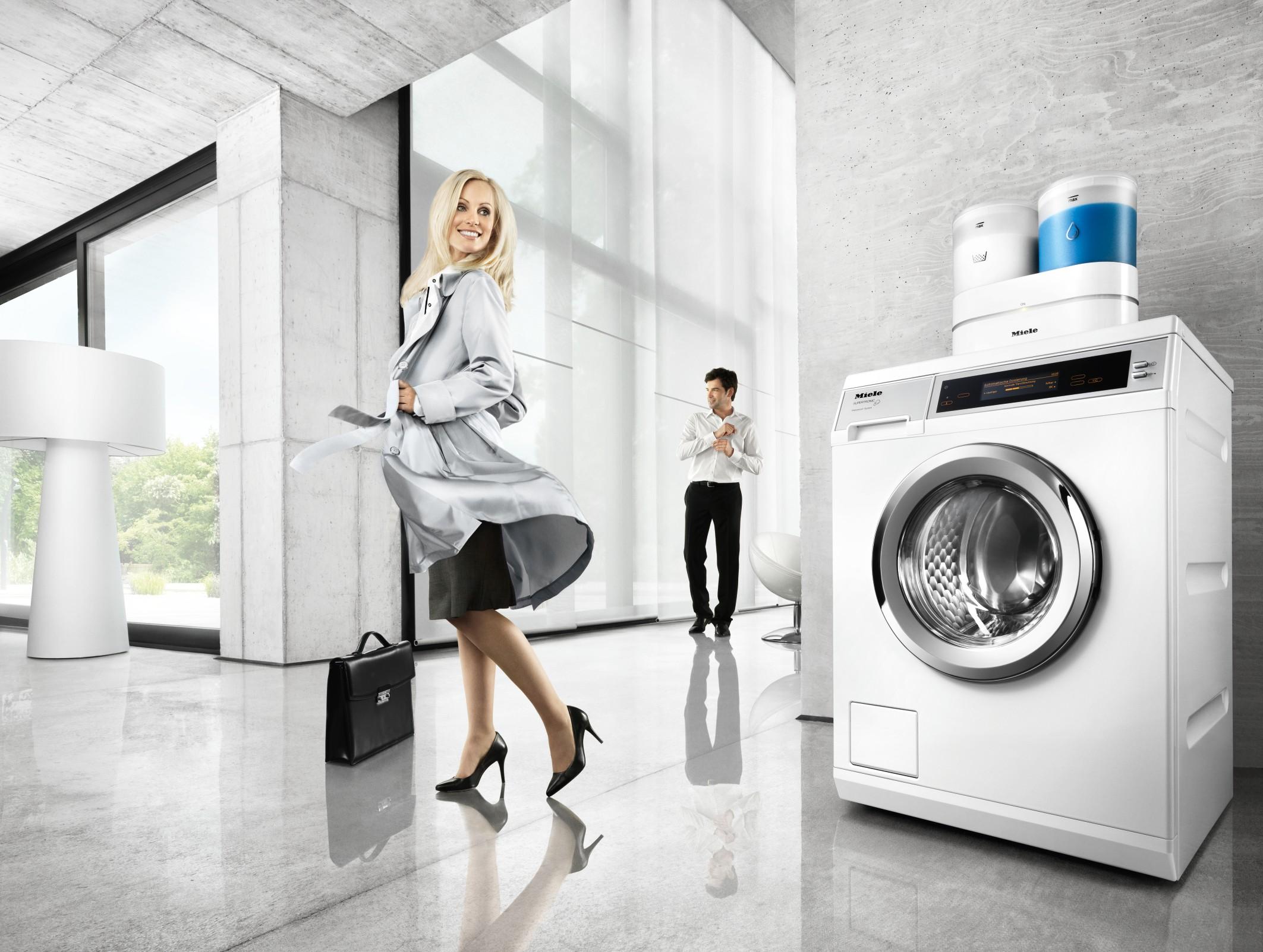 10 лучших стиральных машин