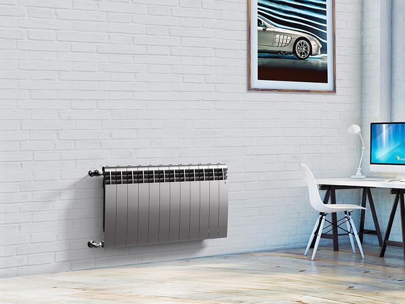 7 видов биметаллических радиаторов: как выбрать, характеристики, плюсы и минусы