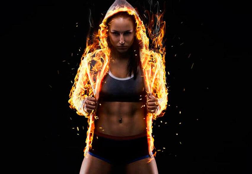 5 лучших жиросжигателей для похудения женщин