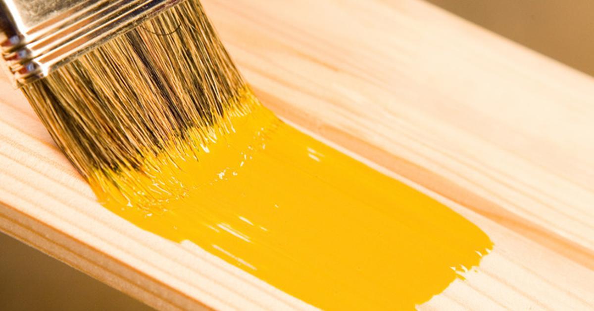 6 лучших масляных красок