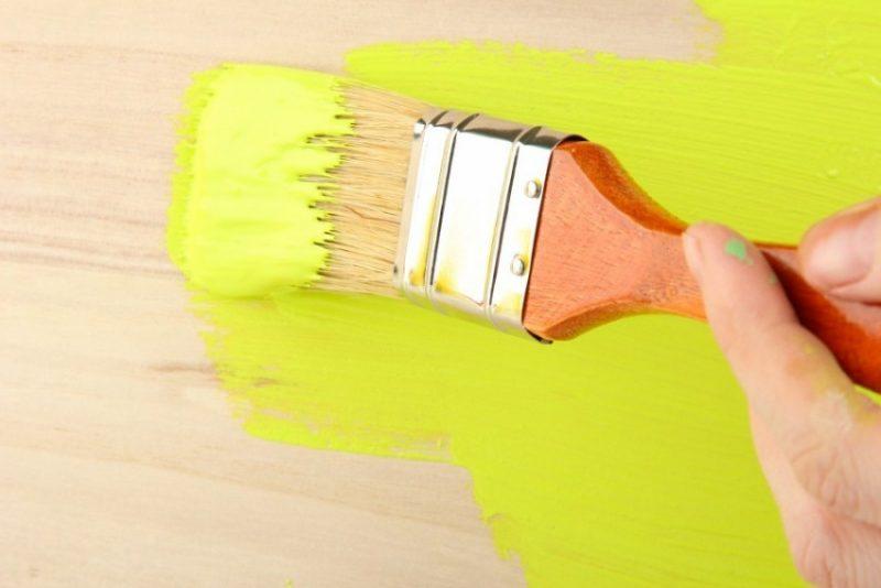 6 лучших алкидных красок