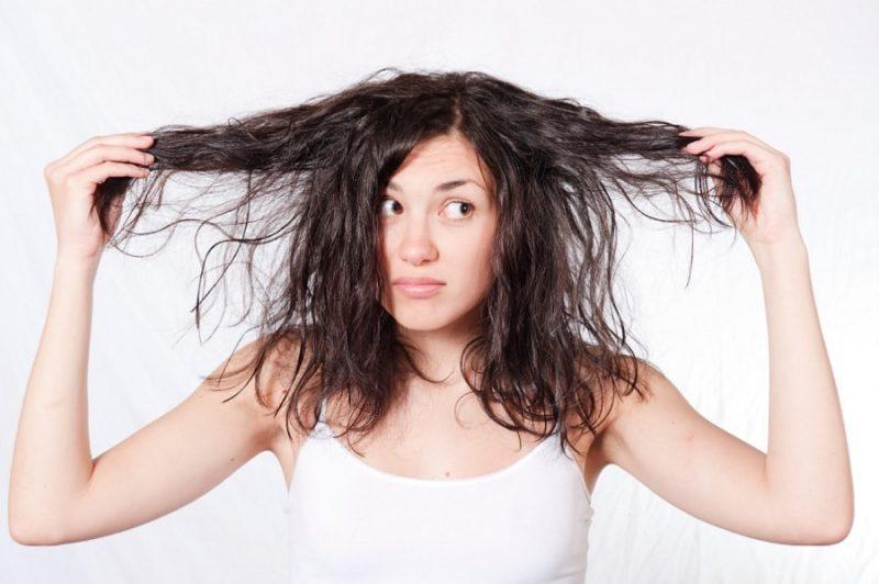 Какой профессиональный шампунь для жирных волос выбрать?