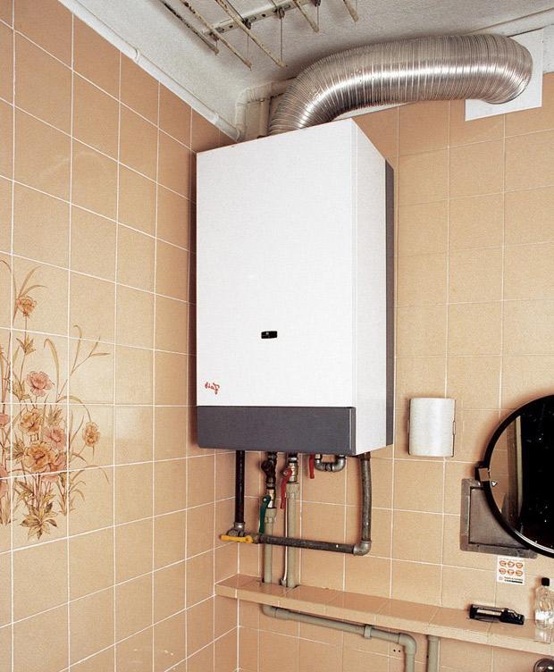 6 лучших газовых водонагревателей