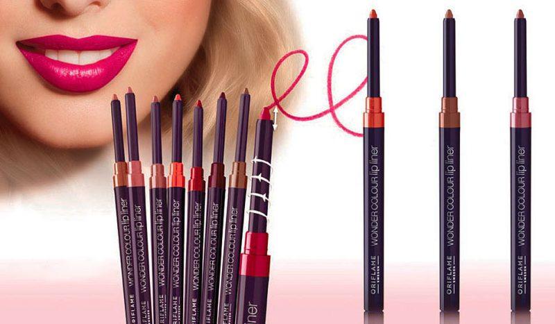 12 лучших карандашей для губ