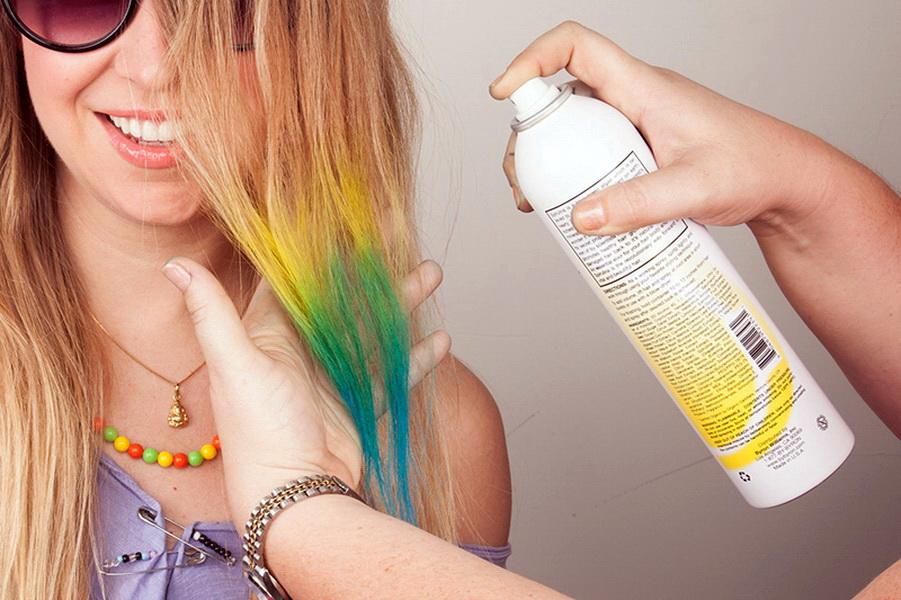 10 лучших спреев для волос