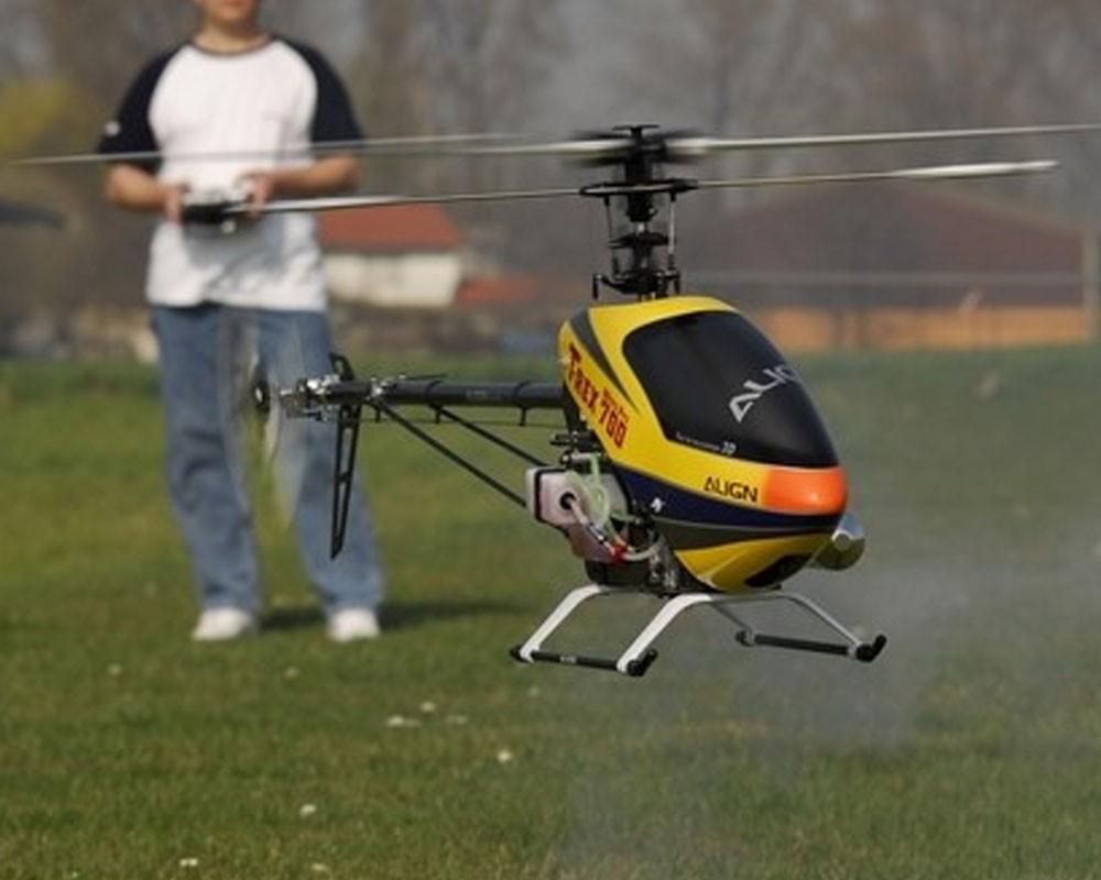 6 лучших вертолетов на радиоуправлении