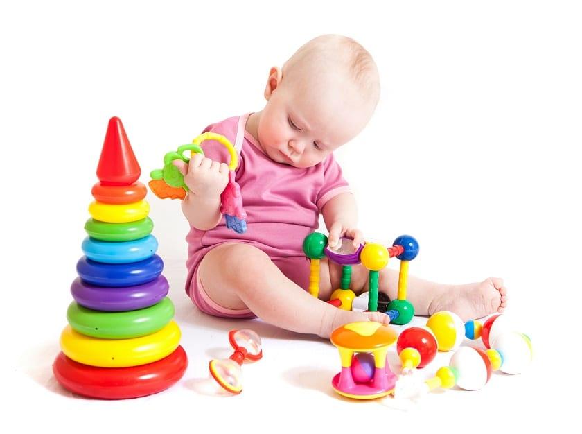 6 лучших развивающих игрушек