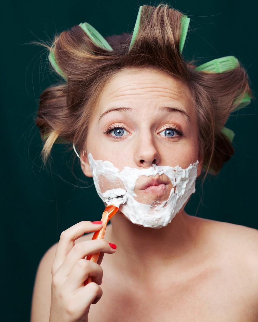 6 лучших пен для бритья