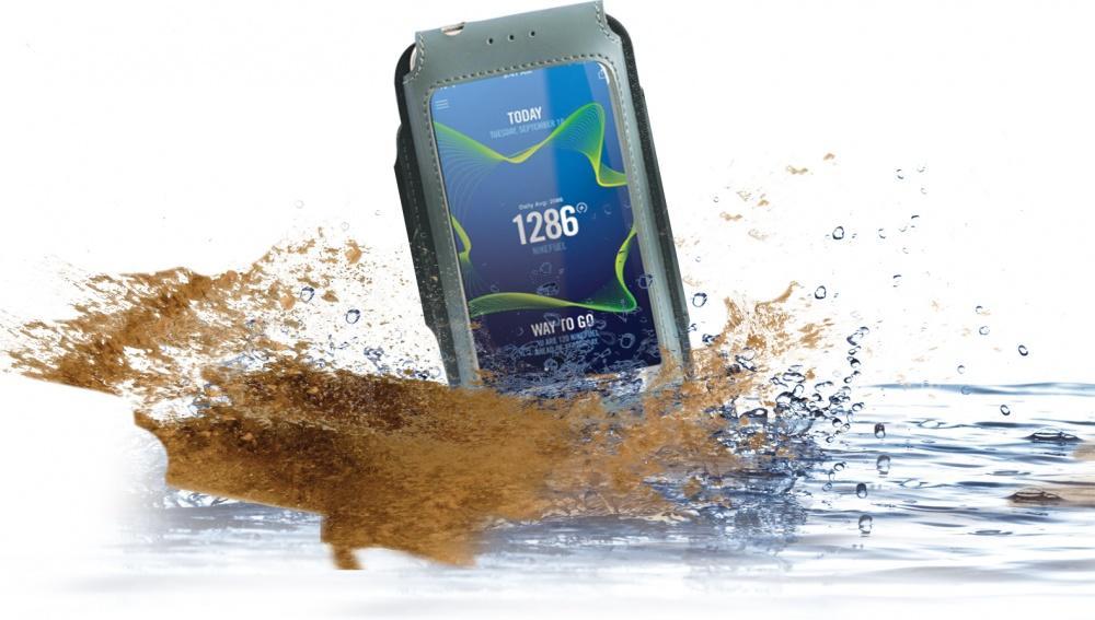 6 лучших водонепроницаемых телефонов