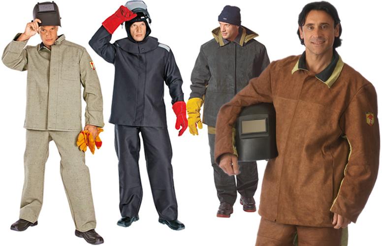 Как выбрать огнестойкую одежду от АНВИ ГРУПП?