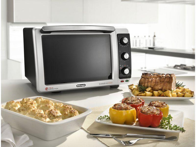 Как выбрать мини-печь электрическую настольную: рейтинг лучших для дома
