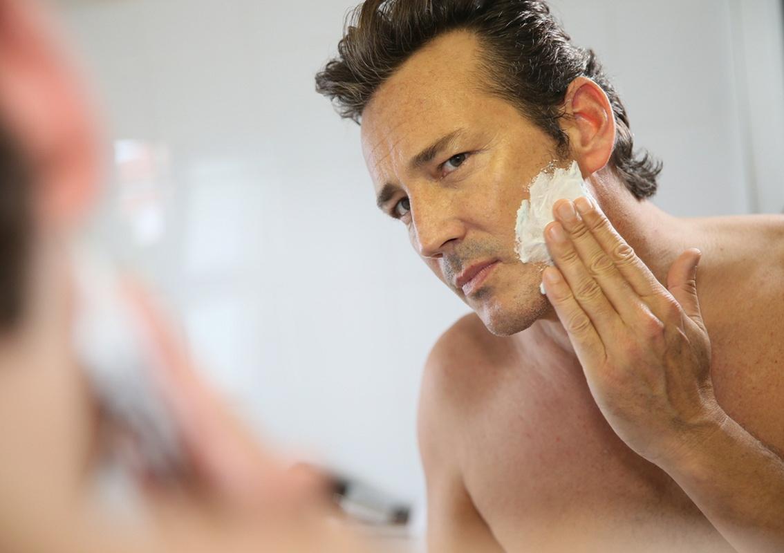 6 лучших кремов после бритья