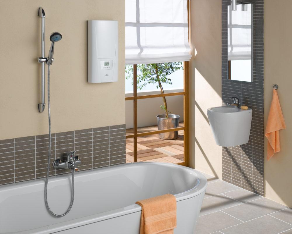 6 лучших электрических водонагревателей