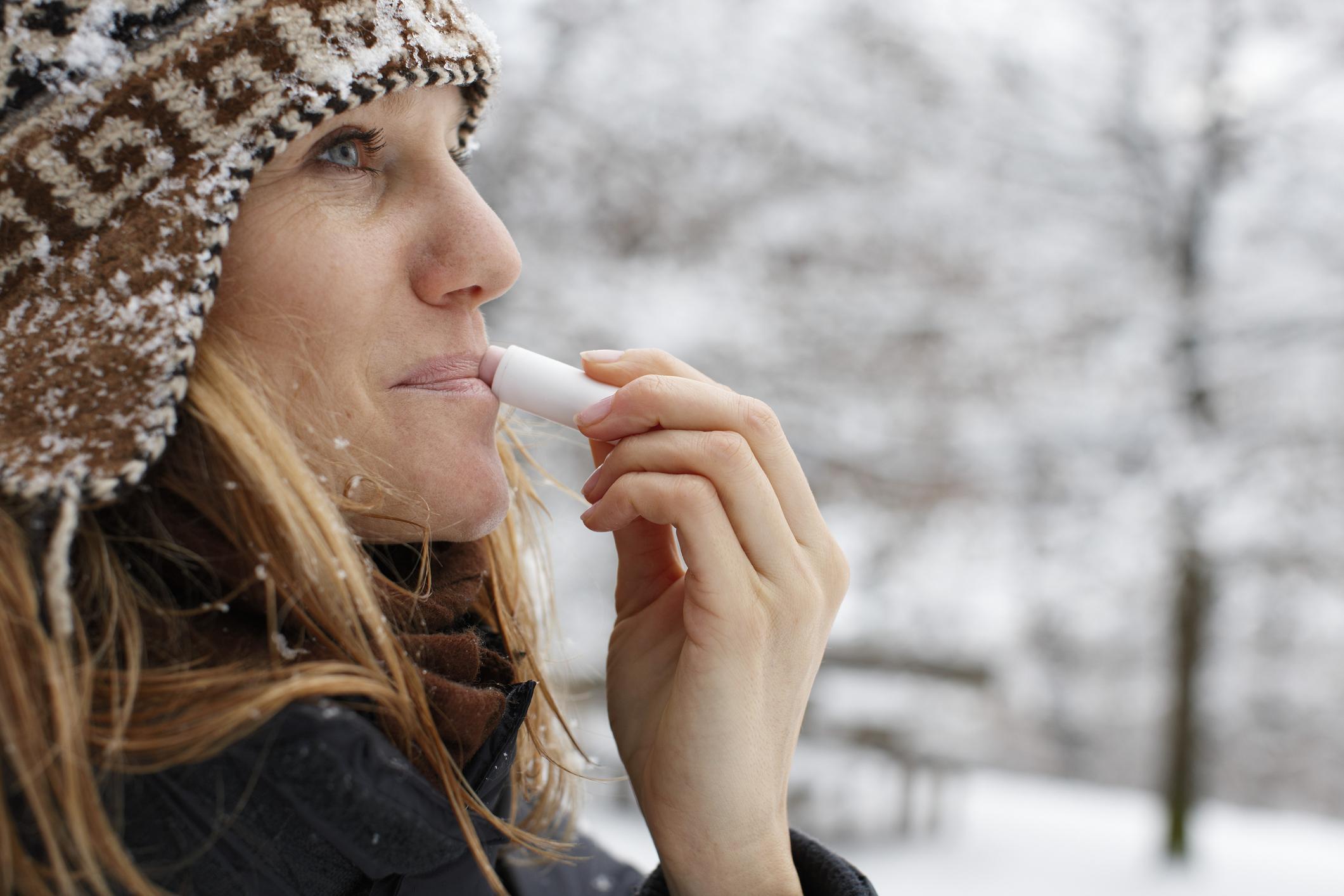 6 лучших бальзамов для губ