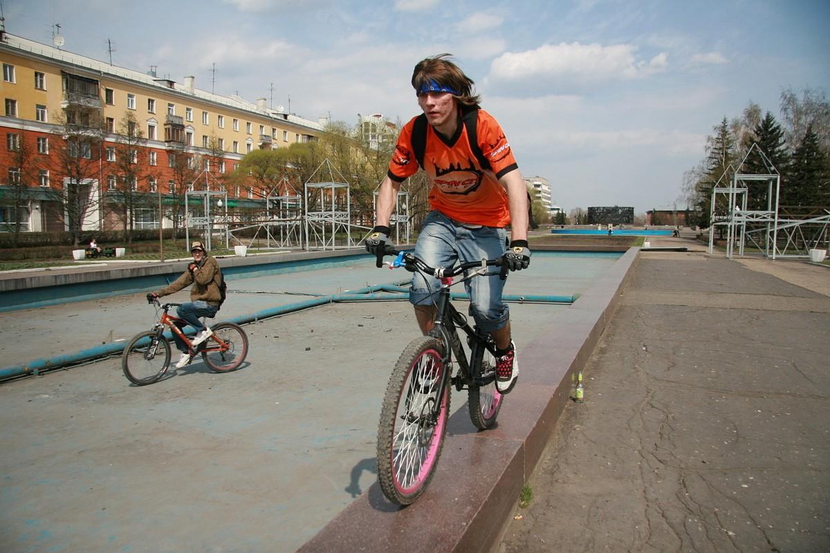 6 лучших скоростных велосипедов